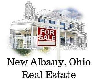 New-Albany-ohio-real-estate
